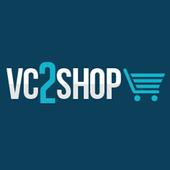 VC2Shop Mobile icon