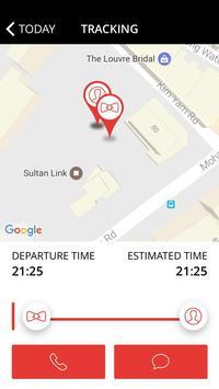 ButlerHero Dubai apk screenshot