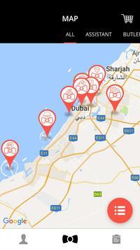 ButlerHero Dubai poster