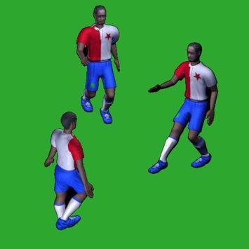 Retro Soccer apk screenshot