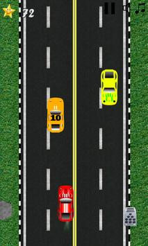 Racing speed car apk screenshot