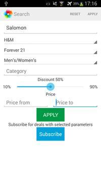 Spycob:cheap price for fashion apk screenshot