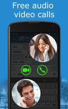 Telegram Pro screenshot 5