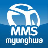 명화공업 금형관리 icon