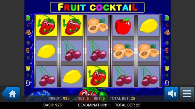Игровые автоматы - Слоты screenshot 4