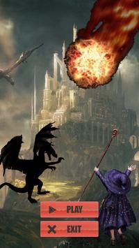 내가 최고 마법사 poster
