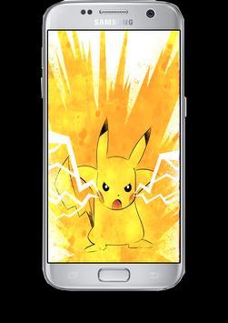 Pokemon Wallpaper apk screenshot