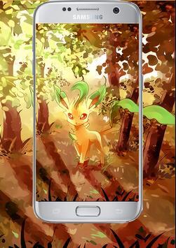 Pokemon Wallpaper poster