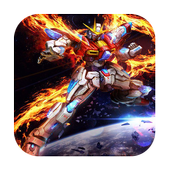 Gundam Wallpaper icon