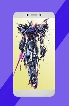 Gundam Wallpaper poster