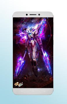 Gundam Wallpaper screenshot 2