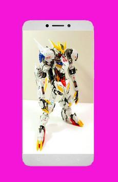 Gundam Wallpaper screenshot 3