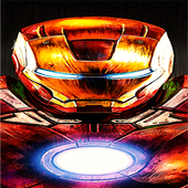 IronMan Wallpapers icon