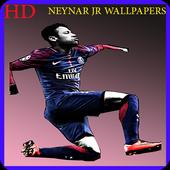 Neymar Wallpaper New icon