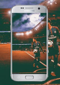 Neymar Wallpaper New poster