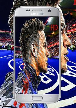 Neymar Wallpaper New apk screenshot