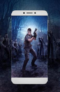 Download Resident Evil 4 Wallpaper Apk For Android Latest Version