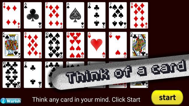 Card Magic poster