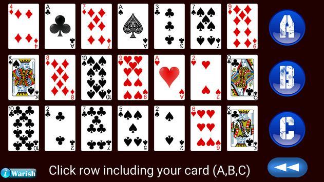Card Magic 截图 1