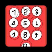 Craig's Memory Game icon