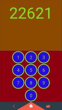 Craig's Memory Game screenshot 1