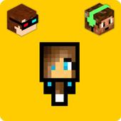 Crossy Craft icon