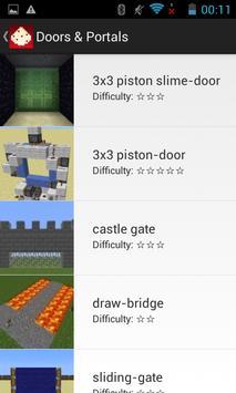 iRedstone Guide apk screenshot
