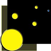 Spaceship Dodge icon