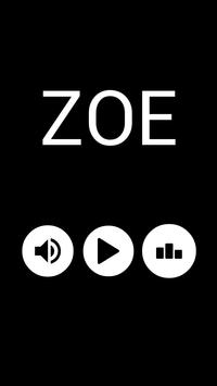 Zoe Line poster