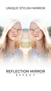 Reflection Mirror Effect poster
