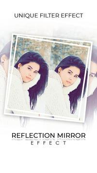 Reflection Mirror Effect screenshot 1