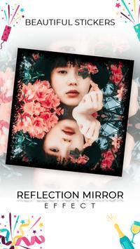Reflection Mirror Effect screenshot 2
