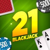Pro Blackjack icon