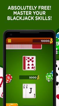 Pro Blackjack screenshot 3