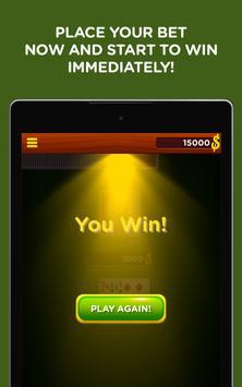 Pro Blackjack screenshot 12