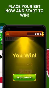 Pro Blackjack screenshot 4