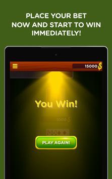 Pro Blackjack screenshot 8