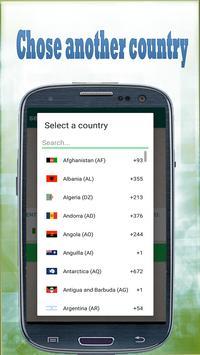 Send Whatsapp without saving contacts screenshot 1