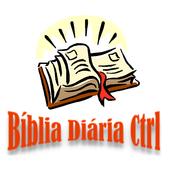 Bíblia Diária Ctrl icon