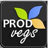 Productos Vegetarianos icon