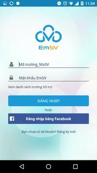 EmSV poster