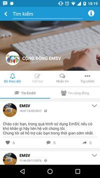 EmSV screenshot 6