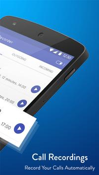 Auto Call Recorder Download screenshot 1