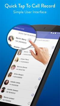Auto Call Recorder Download screenshot 3