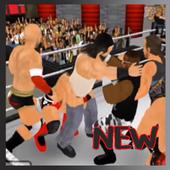Guide For Wrestling Revolution 3D icon