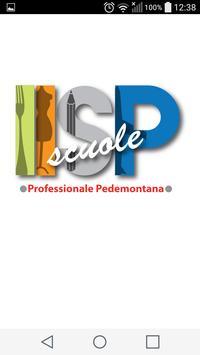 IISP - Via Pedemontana poster