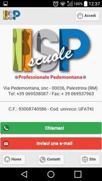 IISP - Via Pedemontana screenshot 2