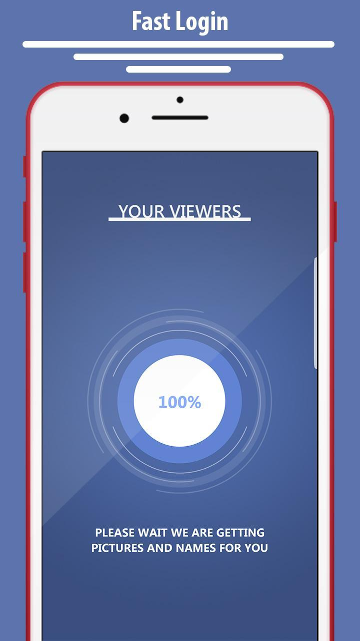 Profile Visitor For Facebook For Android Apk Download
