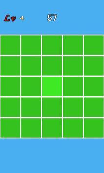 Find Color poster
