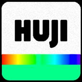 Pro Huji Cam Guide icon